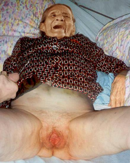 90 yr old granny fucked in a hotel 5