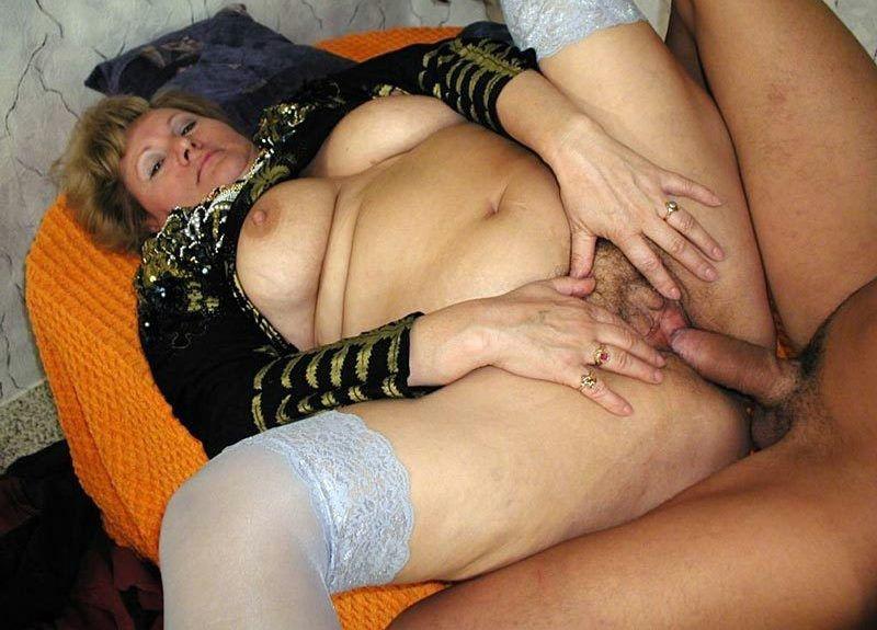 Русское порно старые тети