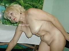 Real old granny nudes