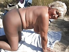 south african grannie sluts