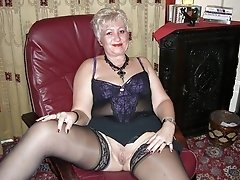 Just real amateur mature