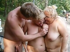 Favourite amateur matures & grannies