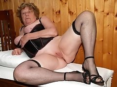 Free granny and mature pictures